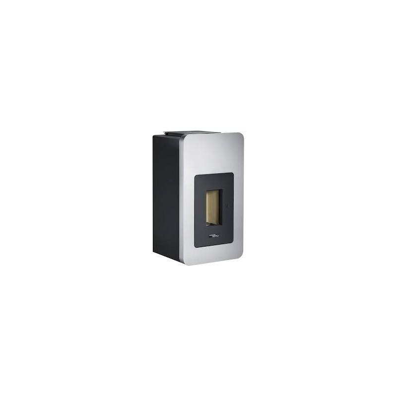 poele a granules 2 a 8 kw oppa 8 bc oertli. Black Bedroom Furniture Sets. Home Design Ideas
