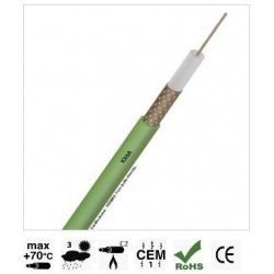 CABLE KX6 VERT