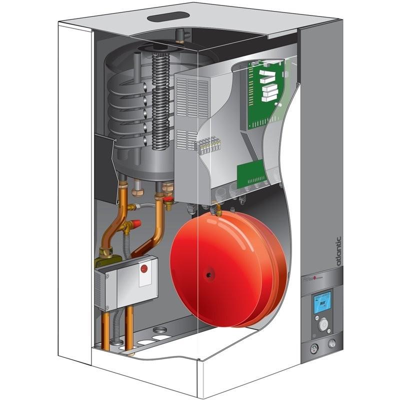 Pompe à Chaleur Neuilly sur Marne ▷ Devis/Prix : Installation PAC Air-Eau, Aerothermie