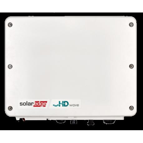 Onduleur HD Wave Solaredge