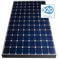 SUNPOWER SERIE E20 327Wc
